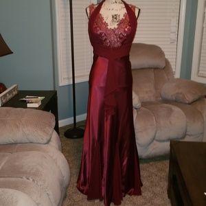 Fiesta Formal Gown